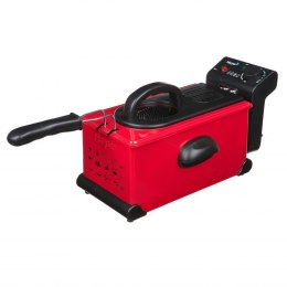 Frytkownica frytownica Harper HDF3001 Rouge 2300W