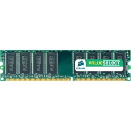 Pamięć RAM Corsair DDR1 1024 MB 400MHz 184 pin