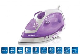 Żelazko parowe Philips GC2930 PowerLife 2400W