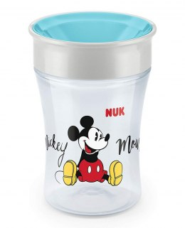 NUK kubek niekapek Magic 360 230 ml MIKI