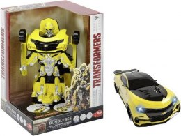TRANSFORMERS Bumblebee robot samochód Dickie Toys