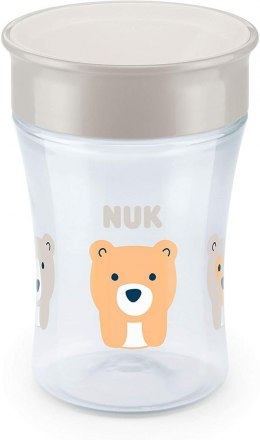 NUK kubek Magic Cup 360 8+ m 230 ml